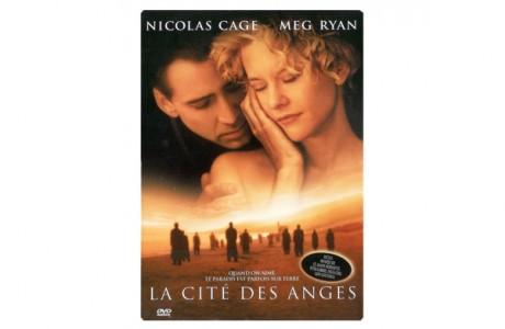 Фильм Город ангелов