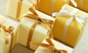 Свадебные подарки и моветон для родителей