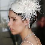 Необычный наряд невесты