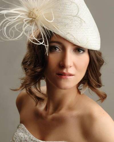 Фетровая шляпа своими руками