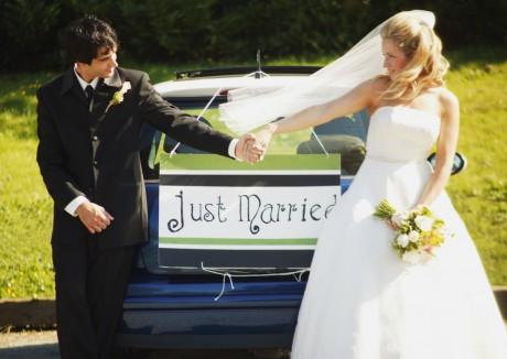 Выйти замуж за границу