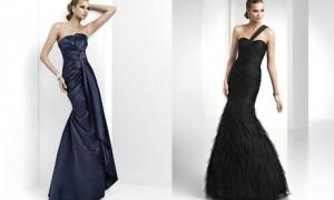 Вечерние платья от Pronovias