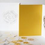 Солнечный желтый всегда смотрится ярко и стильно