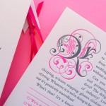 Нежно-розовая простота