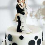 С женихом и невестой все понятно