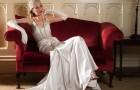 Свадебное платье невесты для лета