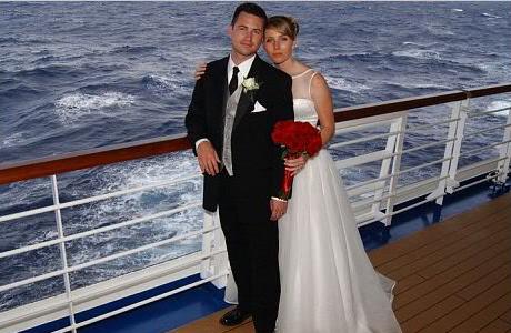 Брак – корабль
