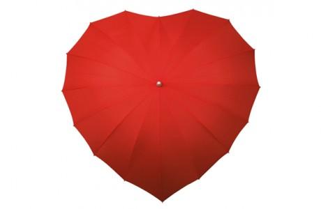Зонт для невесты