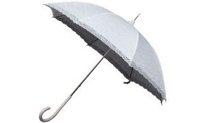 Зонт-трость с кружевом от IMPLIVA