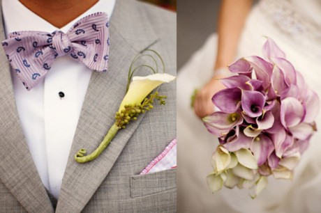 Оформление свадьбы цветами - эконом-класс