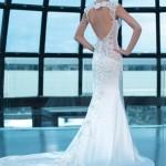 Шикарный вид невесты