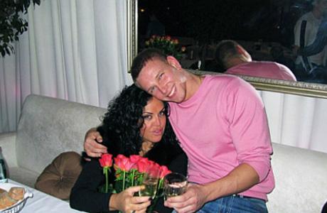 Оксана и Георгий