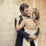 Гармония образов жениха и невесты