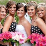 Следуй модным свадебным тенденциям!