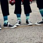 И не забывай о креативных носках