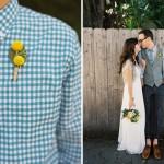 Клетчатая рубашка - удиви гостей своим самобытным взглядом на стиль