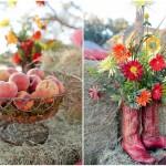 Такие оригинальные вазы