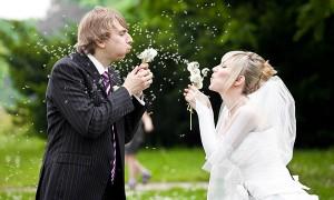 Свадьба на природе, как организовать