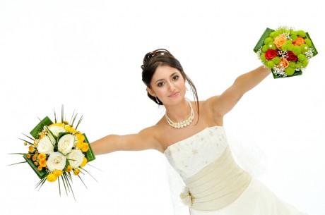 Свадебные аксессуары эконом-класса