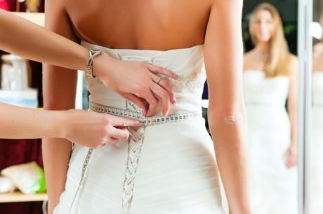 Свадебное платье пошив