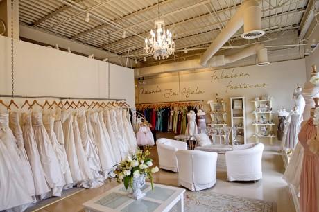 Свадебное платье класса люкс