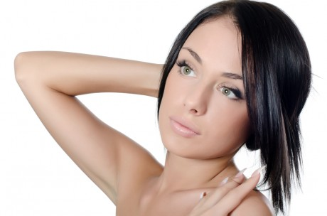 Свадебная прическа - как ускорить рост волос