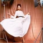 Свадебная мода-2012