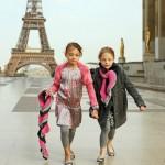 Детская мода 2012 от Miss Blumarine