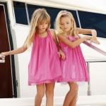 Свадебные наряды для девочек