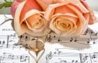 Cамая романтичная песня для первого танца молодоженов
