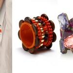 Объемные и массивные браслеты