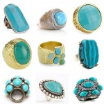 Массивные кольца нынче в моде
