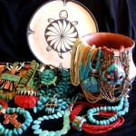 Ожерелья, кольца, браслеты и серьги - выбирай свой комплект