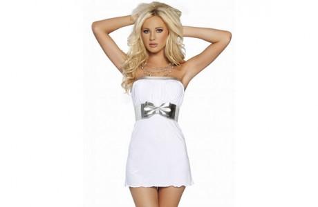 Платье-футляр на свадьбу