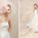 Добавь красок в свадебный образ!
