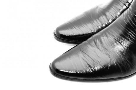 Туфли под свадебный костюм