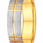 Несколько металлов для одного кольца