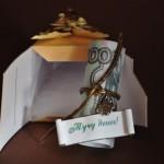 А свадебные подарки от гостей в этом помогут