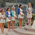 Пусть каждая подружка самостоятельно выберет для себя подходящий цвет кардигана