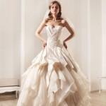 Мода на свадьбе от Rami Kadi 2012