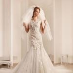 Красивая невеста 2012