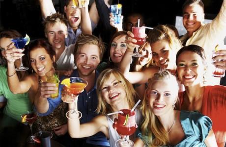 Устрой вечеринку-сюрприз