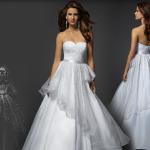 Платье, как у принцессы