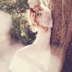 Для нежной невесты