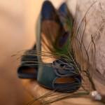 Когда свадьба в перьях