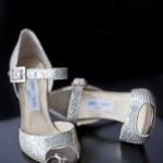 Босоножки для невесты