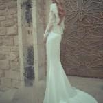 Кружевное платье смотрится просто потрясающе