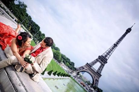 Медовый месяц: чисто французская романтика