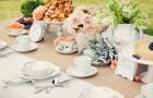 Идея дня: как сэкономить на свадебной флористике?