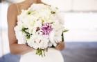 Идея дня: свадебный букет по гороскопу